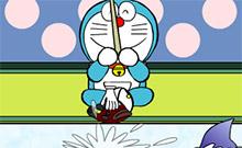 Doraemon e la pesca