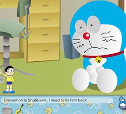 I misteri di Doraemon
