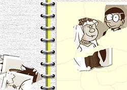 L'album di Nobita