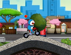 Sfida con le bici