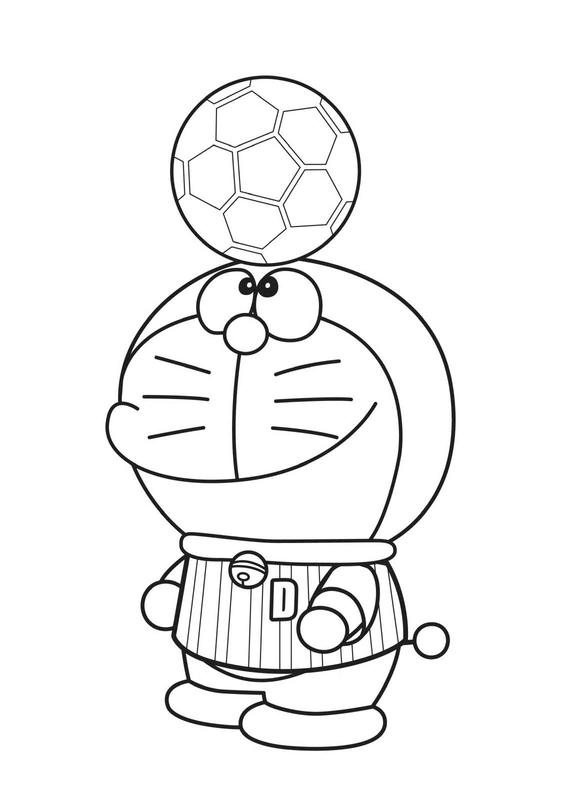 Immagini bambini doraemon giochi di doraemon for Doraemon immagini da colorare
