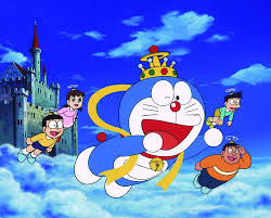 Doraemon Valley Adventure